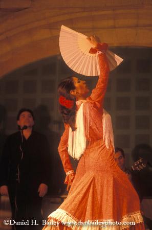 flamenco dancing essay