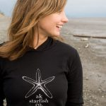 On Assignment- Shooting for AK Starfish Co., Anchorage, AK