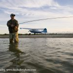 Featured Image: Fly Fishing, Alaska Style