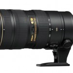 Comparing Nikon Zoom Lenses: 80-200mm f2.8D vs. 70-200mm f2.8 G VRII