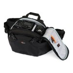 Field Test Review of the LowePro Inverse 100 AW Camera Bag