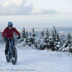 Photo Assignment Shooting for Fatback Snow Bikes, Anchorage, Alaska