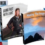 May Sale – Save 20% on My Photography eBooks