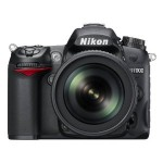 Comparing Nikon DSLRs: The Nikon D300s vs. the Nikon D7000