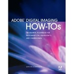 Book Review: Adobe Digital Imaging HOW-TOs by Dan Moughamian