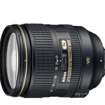 Lens Review: AF-S Nikkor 24-120mm f4G ED VR by Dan Moughamian