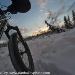 Video: The Snow Bike and The Super Clamp