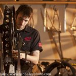 Location Photography At Speedway Cycles- Anchorage, Alaska