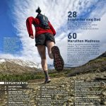 Recent Publication: Trail Runner Magazine, January 2011 Issue