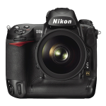A Practical Comparison of The Nikon Pro DSLR Camera Line