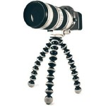 The Best Tripod (Is the One That's With You)