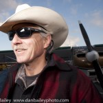Shooting Alaska Bush Pilot Portraits At The Valdez Fly-In