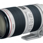 Comparing Canon Zoom Lenses: 70-200mm f/2.8L USM  vs. 70-200mm f/2.8L IS II USM