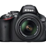 Comparing Nikon DSLRs: The D5100 vs. The D7000