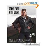Going Fast With Light – Kindle Version Now Available