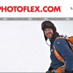 Now a Featured Photoflex Pro Showcase Photographer