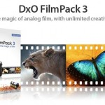 DxO FilmPack 3 Software