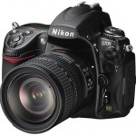 Fond Farewell to the Nikon D700