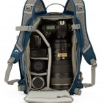 The Lowepro Flipside Sport AW Adventure Camera Pack