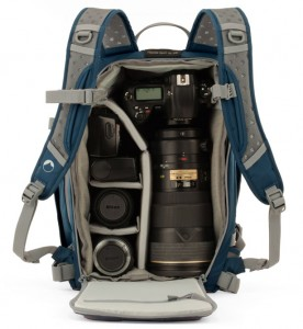 Lowepro Flipside Sport AW Adventure Camera Pack