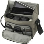 New Tablet + Camera Bags from Lowepro