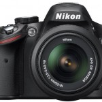 3 Reasons Why You Might Want The Nikon D3200