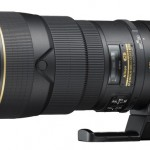 Lens Review: AF-S Nikon 300mm f/2.8G IF-ED VR II