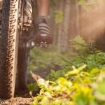 Breaking Down The Shot: Mountain Biking Self Portrait