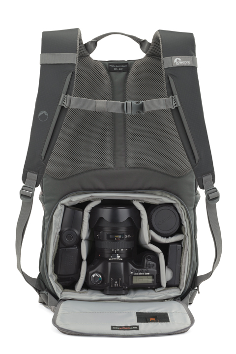 Lowepro Photo Hatchback AW