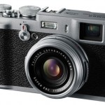 Fujifilm X10 and X100 Cameras On Sale Now