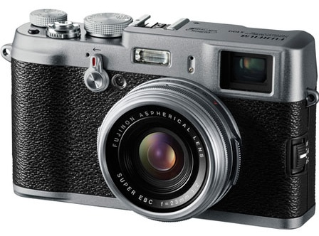 Fujifilm X10 and X100 Cameras On Sale Now | Dan Bailey's Adventure ...