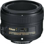 The 5 Most Popular Nikon Lenses