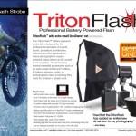 Recent Publication: 2013 Photoflex Catalog
