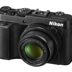 A Look at The Stylish New Nikon COOLPIX P7700