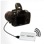 Camera Tethering Tools for iPad & Android