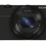 The Sony RX100: Ultra High Resolution Compact Camera