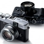 Yea!! Fujifilm Announces the Brand New X20