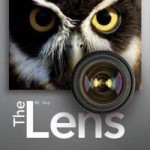 "A Fascinating Photography Book: ""The Lens,"" by NK Guy"