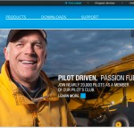 New Aviation Client: Bendix/King