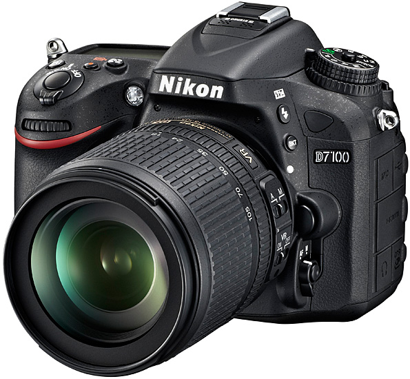 First Look at the Nikon D7100, Shooting in Tricky Lighting