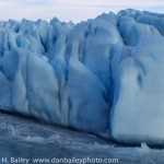 Aerial Glacier Photography