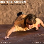 Save 30% on My Behind The Action eBook