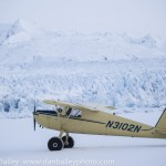 Winter Bush Flying Adventures