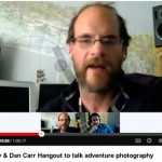 Video – Talking Adventure Photography with Dan Carr