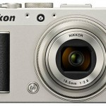 Nikon Announces the 16MP DX-Sensor COOLPIX A