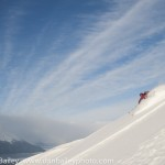 Alaska Backcountry Skiing Trip Teaser