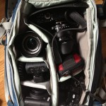 Off to Europe With Bikes and Camera Gear!