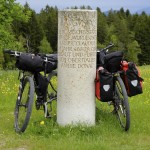 Crossing the Alps by Bike – Part 1: Germany and Castles
