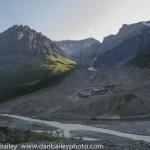 Radovan Gulch, Wrangell St. Elias National Park, Alaska