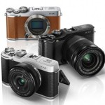 Fujifilm Releases the XM-1 Mirrorless Camera